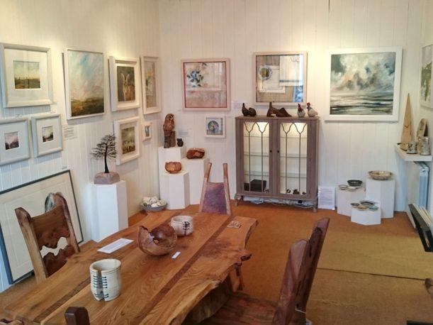 Flat Cat Gallery