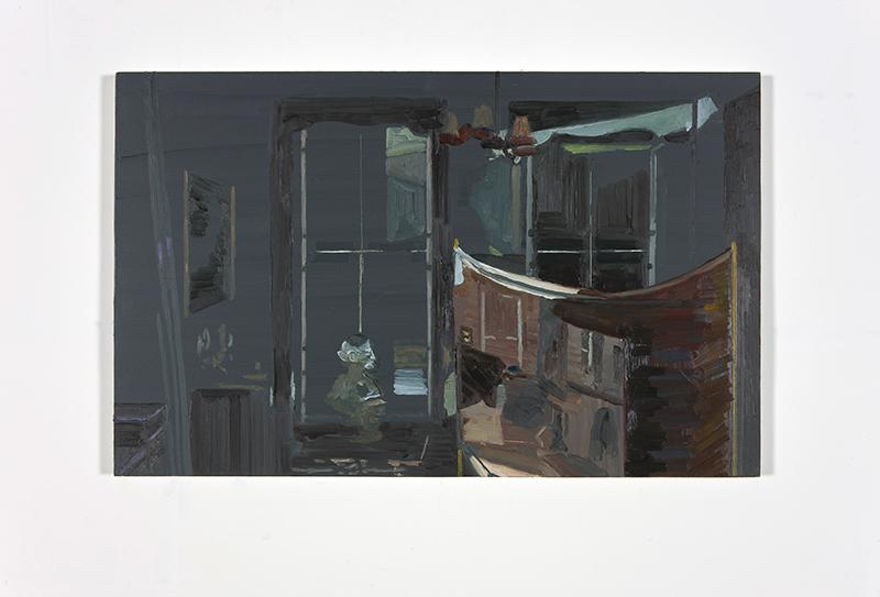 Richard Walker Haining work 4