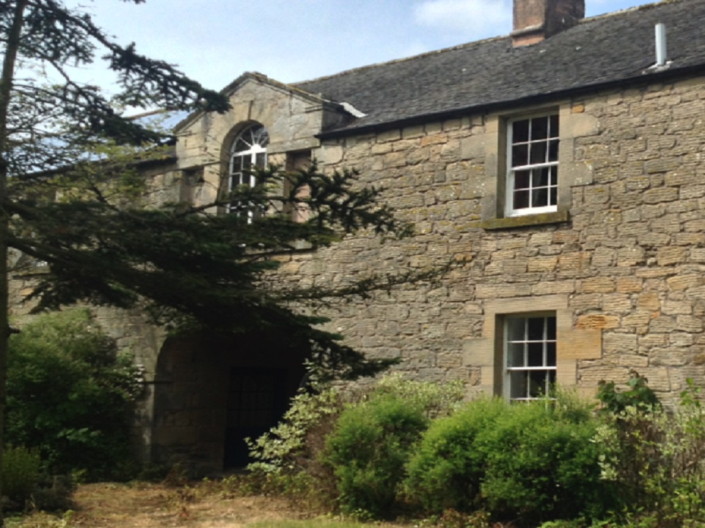 August Gathering of the Scottish Borders Cultural Forum
