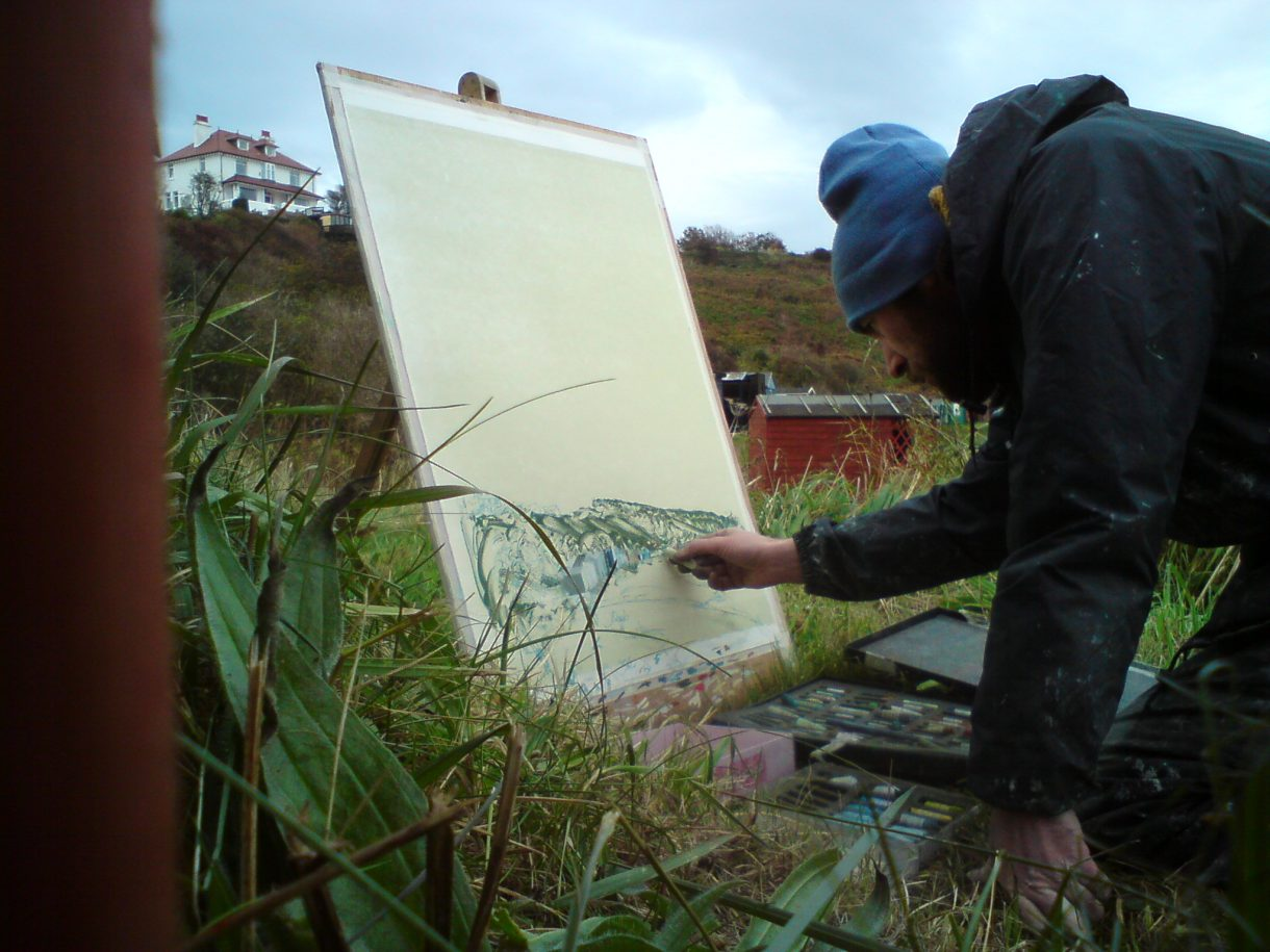 Live Borders secures funding to support the Creative Sector in the Scottish Borders