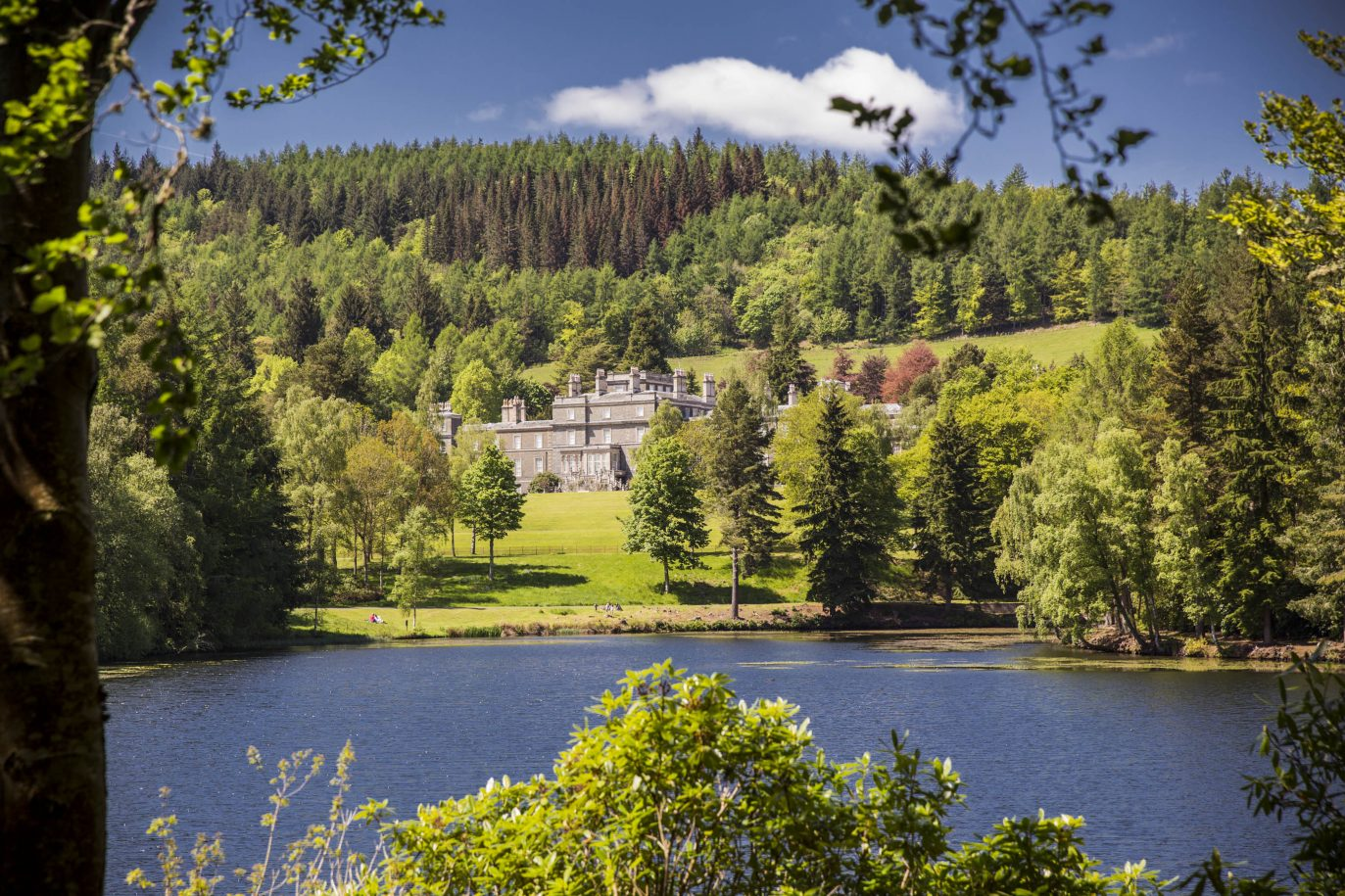 Scottish Borders Cultural Forum | April Gathering